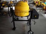 Miscelatore elettrico Gycm-12 di Concret di spinta della mano della Cina