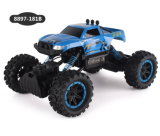 新しい2.4 Gの1:14はクロス・カントリーの上昇の手段の子供の電気おもちゃを4運転する