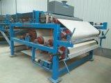 Riemen-Filterpresse für die Klärschlamm-Entwässerung