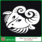 Vinyle en gros de transfert thermique de Qingyi pour la sécurité routière