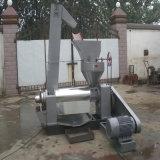 De Machine van de Pers van de Olie van Jatropha