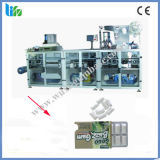 High Speed Automatic Blister Candy Packaging Machine