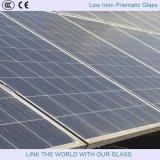 Aangemaakte Glass voor 3.2mm Solar Glass