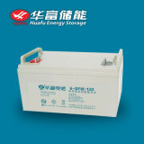 12V 120ah Solar Power Station Use Piombo-Acid Battery