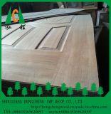 De houten Huid van de Deur van het Vernisje voor Buitenlandse Markten