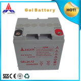 Cycle largo Life Gel Battery 12V24ah