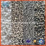 Bio proceso de producción del fertilizante orgánico