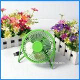 Un mini ventilatore da 4 pollici, ventilatore di CC