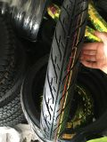 Bajaj 기관자전차 250-17를 위한 기관자전차 타이어 그리고 관