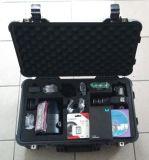 Sistema infravermelho da câmera da deteção da fiscalização