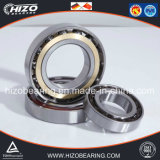 Barato tamaño estándar de cuatro puntos de contacto angular rodamientos de bolas (QJF1018 / QJF1020 / QJF1022 / QJF1024 / QJF1026 / QJF1028 / QJF1030)