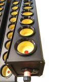 Coletor solar pressurizado de tubulação de calor com 12 câmaras de ar