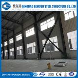 Голодает собранная полуфабрикат мастерская стальной структуры (SL-0052)