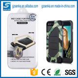 Caixas protetoras do telefone da armadura camuflar para Samsung J7/J5/J3 (2017)