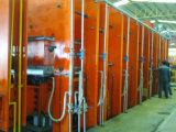 Chaîne de production en acier de bande de conveyeur de faisceau machine de bande de conveyeur