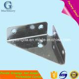 Нержавеющая сталь оцинкованной стали штемпелюя оборудование части