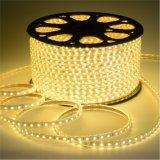 Flexibles LED Streifen-Licht des LED-Streifen-50m