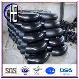 A234 Wpbのバットによって溶接される鋼管の付属品かティーまたは肘または十字または減力剤または帽子または端またはコネクター