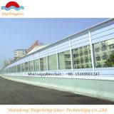 音(騒音の絶縁体)のための製造の薄板にされた安全ガラス