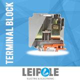 Top 1 en ventas de terminales de tornillo Serie Bloque Juk50 de China