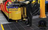 台所研修会のガレージのための頑丈なゴム製マット