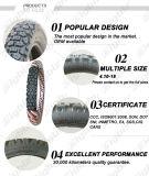 중국 제조자 2.75-21 기관자전차 타이어 디스트리뷰터