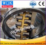 Gaiola de bronze de Wqk que carrega o rolamento de rolo esférico da alta qualidade 23072 Ca/W33