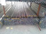 Conduttura dell'acciaio inossidabile del grado 201