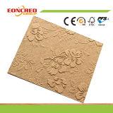 De decoratieve Comités van de Houtvezelplaat van 3.0mm van Shanxi