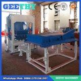 Qt4-15c Ziegelstein-Fabrik für Verkaufs-Kleber-Höhlung-Ziegeleimaschine