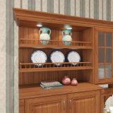 Oppein SGS Oak Migliore Linea armadio cucina (OP15-PP01)