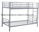 Кровать нары оборудования школы восхода солнца Китая восточная стальная двойная