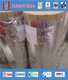 Pet/VMPET/PE Flexible Film per Food Packing