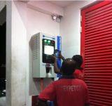 Elektrische Car gelijkstroom Fast Charging Station met CCS Protocol