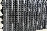 Het plastic Net van het Grint, Zwart HDPE van de Oprijlaan van het Grint Net Geocell