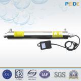 Do equipamento Germicidal UV do tratamento da água bebendo da família Sterilizer UV