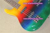 Prs вводят в моду/Mahogany тело & шея/гитара Afanti электрическая (APR-079)