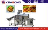 Het Vlees die van het Varkensvlees van het Rundvlees van de kip Machine afvlakken