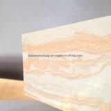 madeira compensada lustrosa elevada da classe da mobília de 16mm