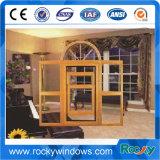 Окно и дверь изображений алюминиевое для селитебной дома