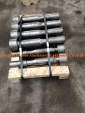 OEM Q345の油圧鋼鉄はシャフトを造った