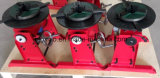 Ce Certified Welding Positioner / Welding Table HD30 para tubulação Flange Welding