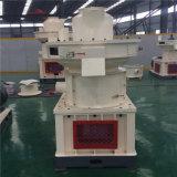 Machine en bambou de presse de moulin de boulette