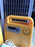 электрическая система 5W 10W 20W 30W 40W 50W портативная солнечная для домашней пользы