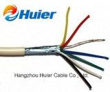 Ventes chaudes 2/4/6/8/10/12 câble de garantie de noyaux