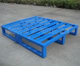 Customized Entrepôt de stockage Powder Coated Heavy Duty Steel Pallet