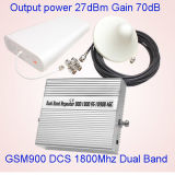 G/M 900MHz Mobiltelefon Signal Booster DCS-1800MHz Signal Repeater für Home Use Mini Size Repeater