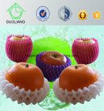 Сеть предохранения от пластичной втулки пены полипропилена качества еды для упаковки папапайи мангоа Apple Pomegranate