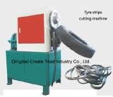 Neumático caliente de la basura de la venta 2016 que recicla la máquina (CE&ISO9001)