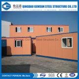 Sale, Steel House Container, High Quality 20FT Container House를 위한 새로운 Design Shipping Container House